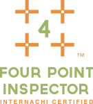 All Home Inspection of Florida InterNACHI Certified Four Point Insepctor