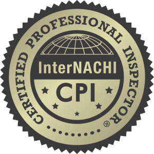 InterNACHI Certified Professional Inspector All Home Inspection of Florida