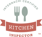 All Home Inspection InterNACHI Certified Kitchen Home Inspector