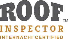 Roof Inspector InterNACHI Certified